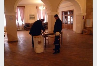 EPDE – Заявление по президентским выборам Республика Армения 18 февраля 2013 г.